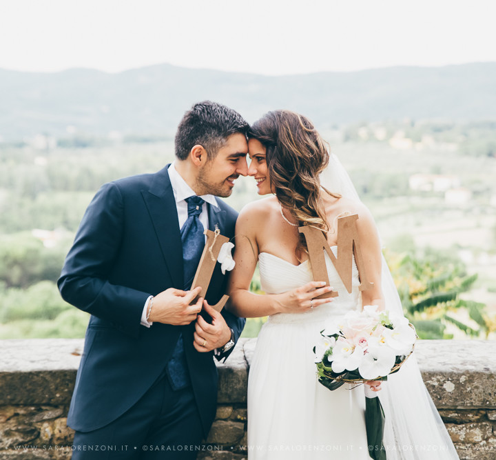 Lucia + Marco
